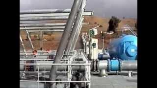 Hydromobil - Algérie - Ghrib