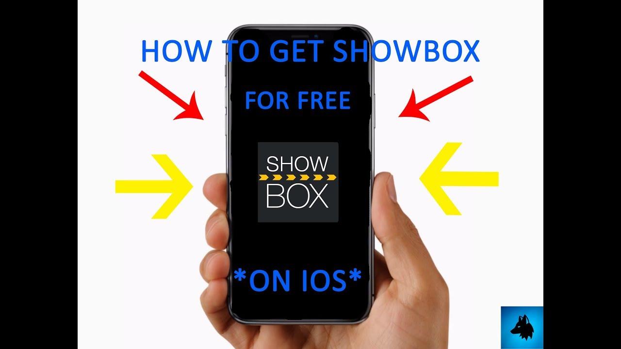 showbox apk 2018 ipad download