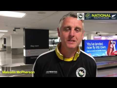 SSP | Stirling Sports Premiership post match Wellington Phoenix interview with Malcolm McPherson