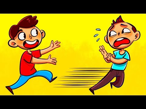 5 причин, почему некоторые люди не любят объятия