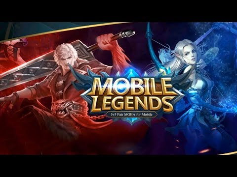 Gas Gas Gas | Mobile Legend| Indonesian/English | 14.12.17]