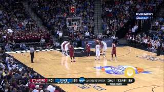 Stanford Cardinal vs Duke Blue Devils