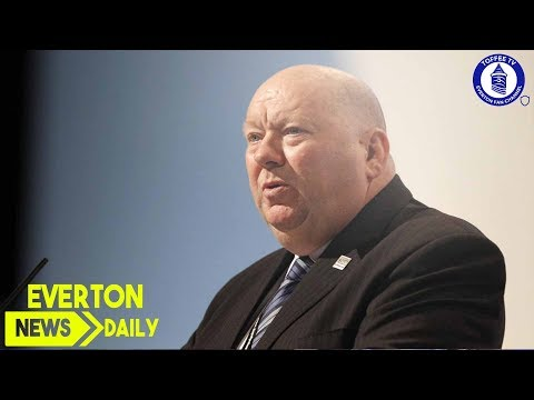 Mayor Anderson Clarifies Stadium Finance Deal | Everton News Daily