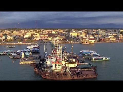 Proyecto Machala Turismo - Puerto Bolivar