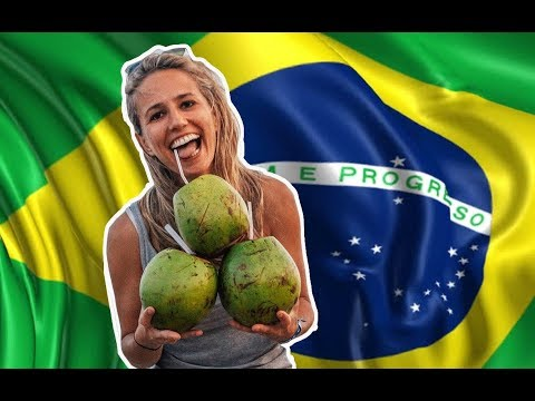 Verrückte Zeit in BRASILIEN ❤️❤️❤️ (Porto de Galinhas, Jericoacoara, Rio de Janeiro)!