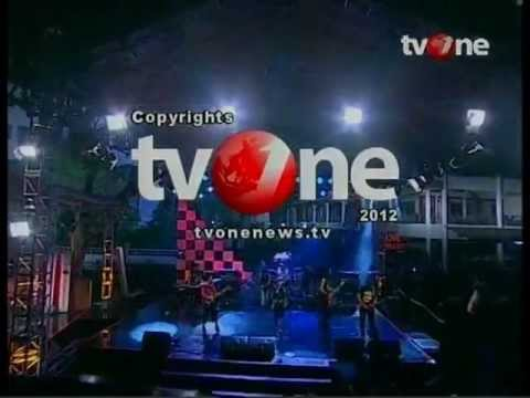 MEL SHANDY and SEXY ROCK - Ngeri & Acungkan Jarimu @Radio_Show TvOne (HQ) Mp3