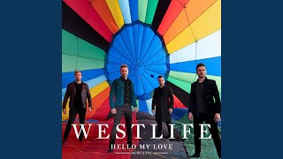Gambar cover Hello My Love (Acoustic)