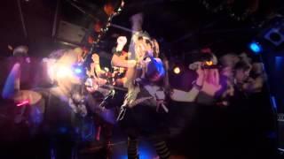 2015/06/26 春野恵(夢幻レジーナ)生誕ライブにてオープニングアクト ...
