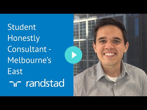 Student Honestly Consultant - Melbourne's East