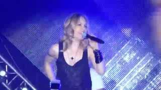 Alexia-Number One live at 90 Festival Bielsko-Biała