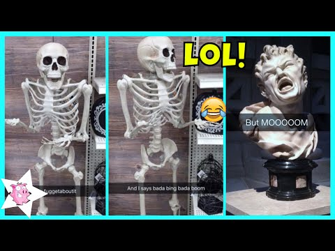 The Funniest Snapchat Photos