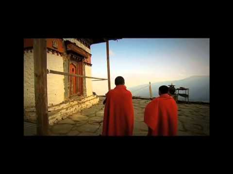 Visit Bhutan - Happiness is a Place - Brought to you by Tour Advisor TV