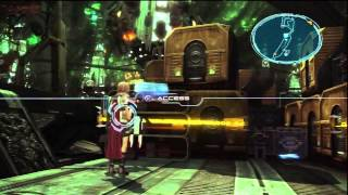 Final Fantasy XIII Part 01 - The Great Purge