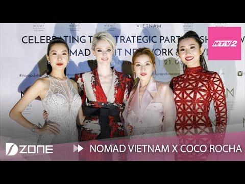 NOMAD VIETNAM X COCO ROCHA I PARTY NIGHT