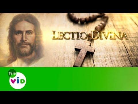 Evangelio De Hoy 19 De Octubre De 2017, Lectio Divina - Tele VID