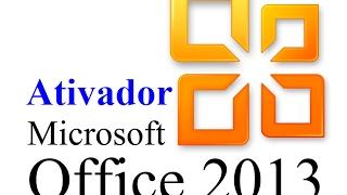 Como Ativar Office 2013 atualizado 2017