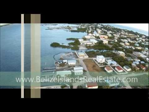 Perfect Vacation or Retirement Home on Ambergris Caye.wmv