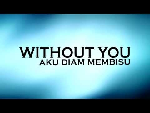 Aman - Without You (Lirik)