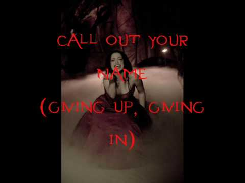 Evanescence - Farther Away Lyrics