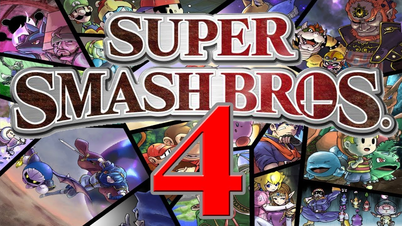Mewkwota Super Smash Bros 4: Super Smash Bros 4: Characters