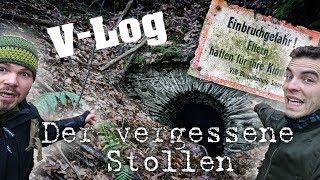 VLOG | ⚒  Auf der suche nach dem vergessenen Stollen ⚒ | HILLBILLY TV