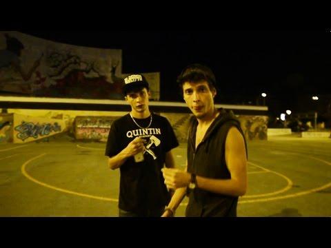 AYAX Y PROK - MI BARRIO HUELE A WIDOW (PROD. GABRIEL ESCOBAR)   VIDEOCLIP