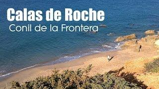 CALAS DE ROCHE | Conil de la Frontera (HD)