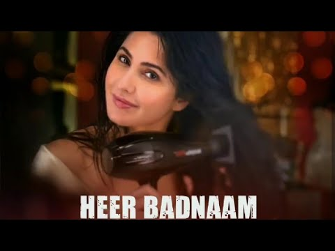 Heer Badnaam Full Song | Zero | Shahrukh Khan | Katrina Kaif