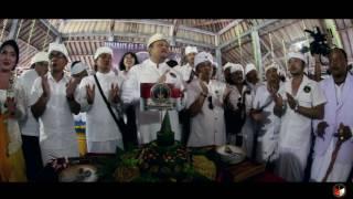 Dirgahayu Ke-13 Baladika Bali Di Pura Luhur Batukau Tabanan