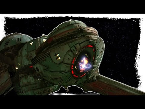 Starship Lore : Bird of Prey - From Lethal to Stagnation