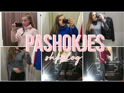 Pashokjes Shoplog   Bo