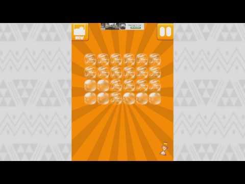 Popping Wrap Junior Pop - Gameplay