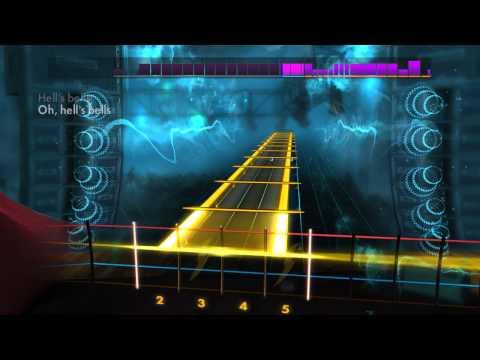 RS2014 - Custom - AC/DC