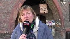 Conflans : visite de la Cité médiévale