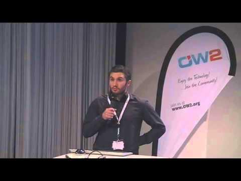OW2con'15 Keynote Yann Mombrun: Multimedia document processing using the WebLab platform