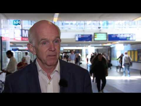 Ein-de-lijk: Noord-Zuidlijn in Amsterdam is geopend