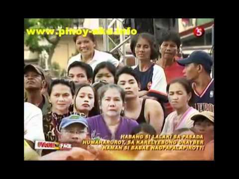 Pinoy Barkada TV  Face To Face October 7, 2011 Part 3