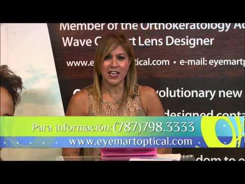 Alternativa Visual 08-04-14 - Casos Reales Atendidos por la Dra. Wilda Santiago