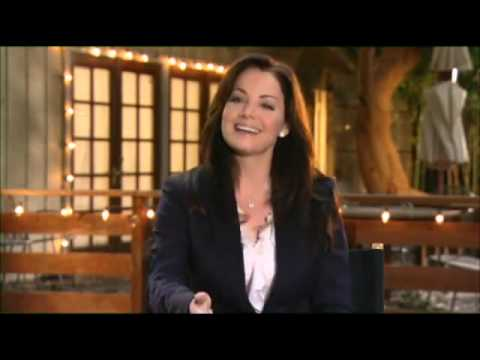 Download Harry's Law: Erica Durance Interview (2012)