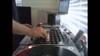 Old School Techno Mix Vinyls 4/14/2013