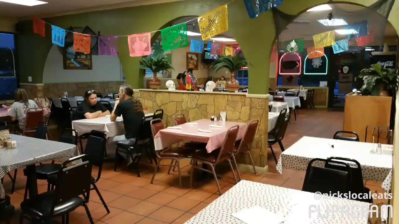 Ritas Mexican Restaurant