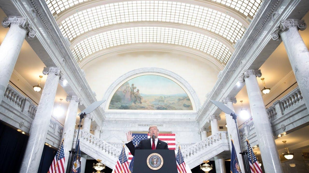 Utah État datant lois