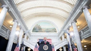 Trump Dismantles Bears Ears National Monument