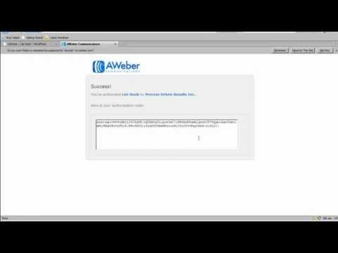 List Hook WordPress Plugin