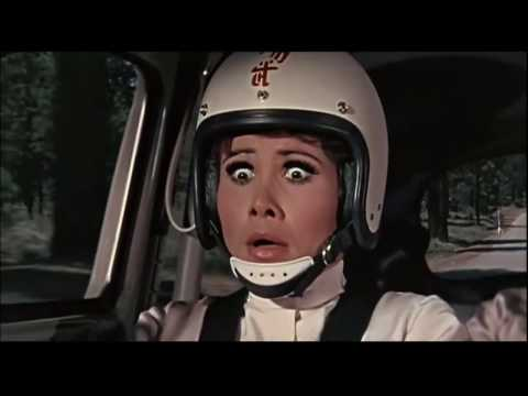 "The Love Bug (1968) ""Get Me Out Of Here!"""