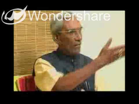 M.A.Ashwatha Narayana Setty during Loksabha elections 2009 - part 2/2