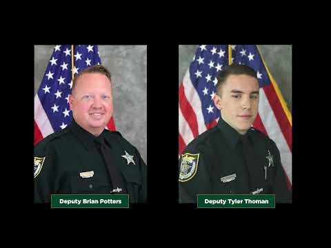 2021 Deputy Involved Shooting