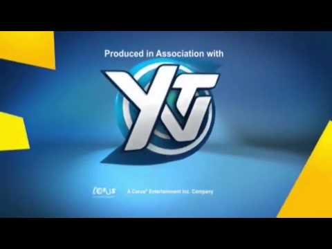 Clifford Gorss Company / TF1 / YTV / Lux Animation / TeamTO / Nelvana
