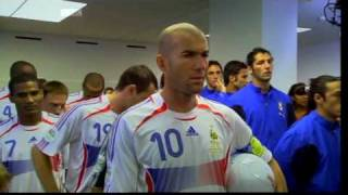 Most Shocking World Cup Moments - Part 12