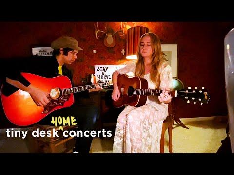Live @ NPR Tiny Desk (Home) Concert (w. Jeremy Ivey)